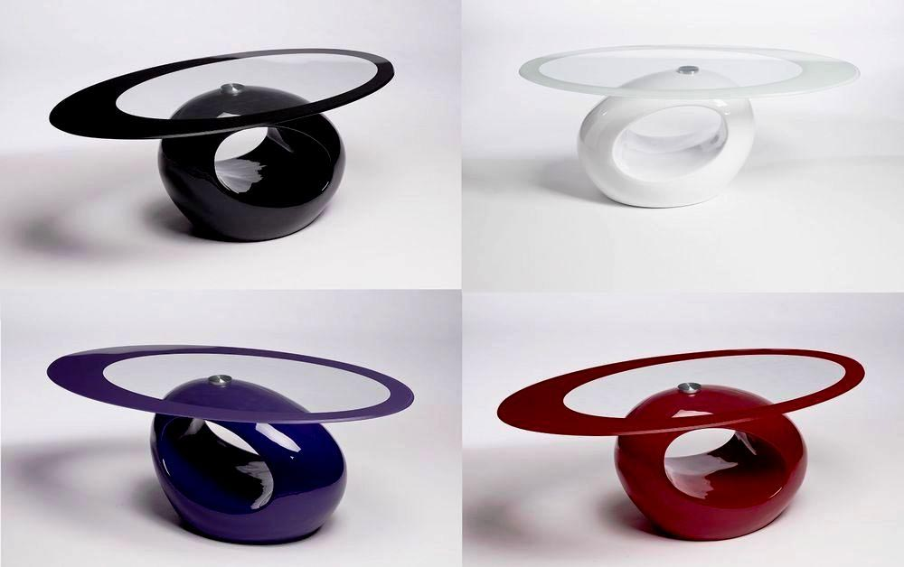 Contemporary Modern Coffee Tables