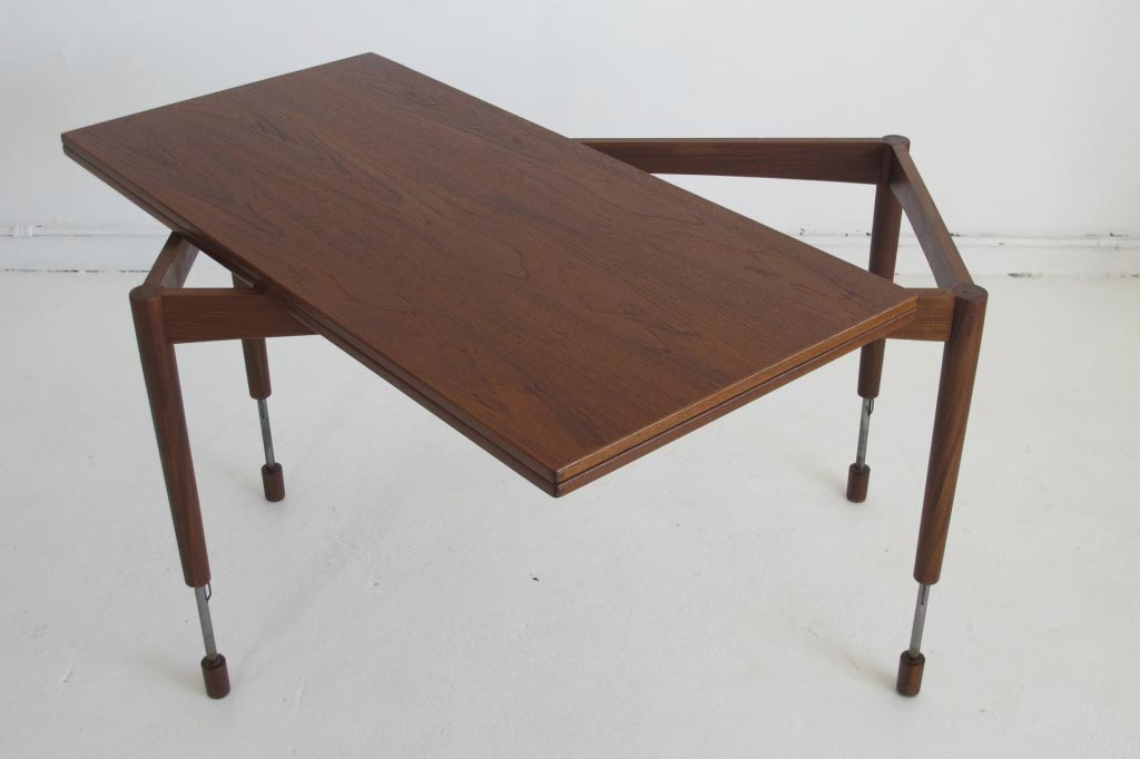 Convertible Coffee Table Dining Table