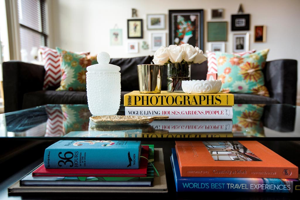 Cool Coffee Table Books 2015