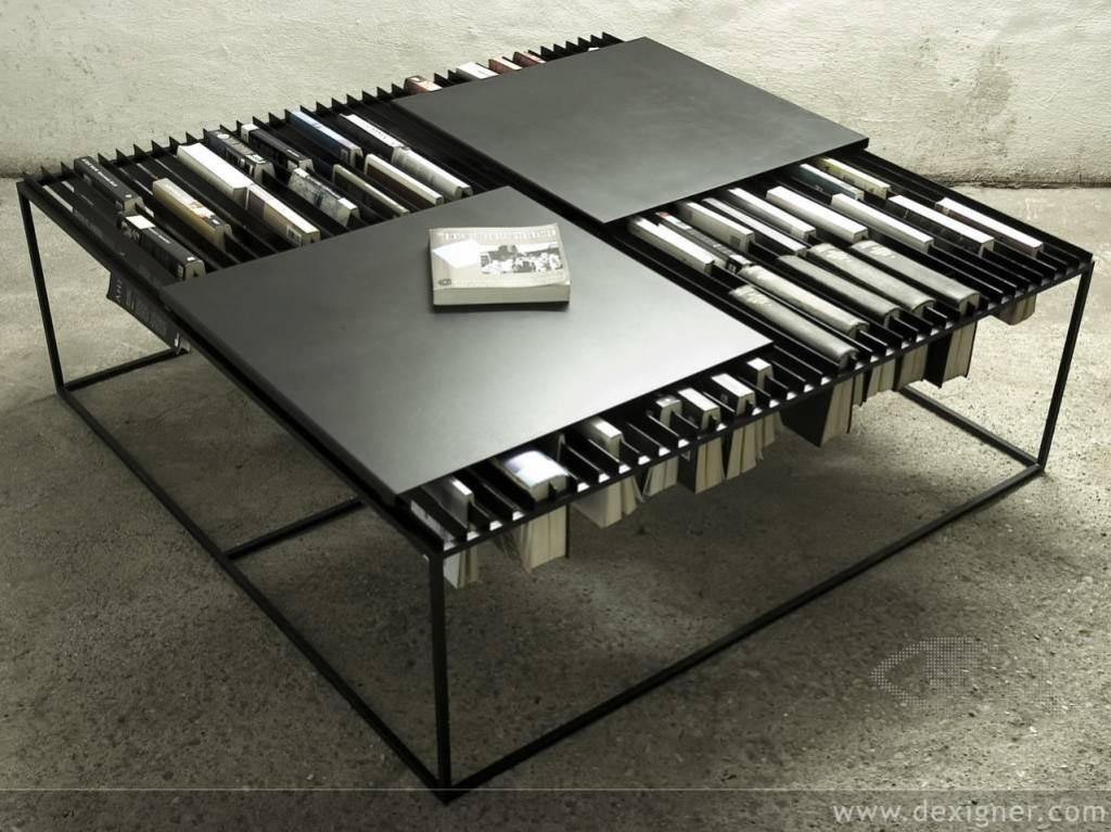 Cool Coffee Table Ideas