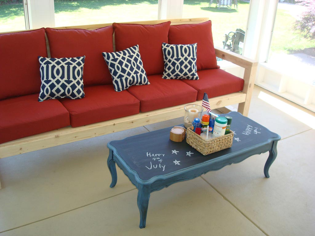 Cool coffee table ideas diy coffee table design ideas for Cool coffee tables diy