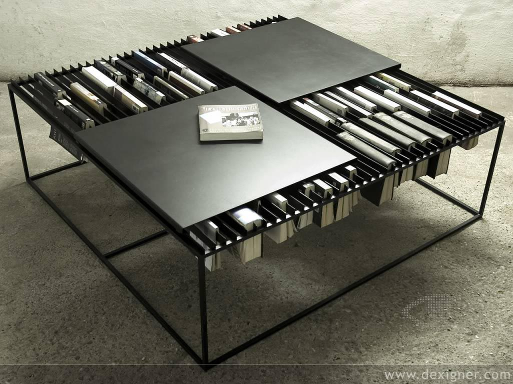 Cool Coffee Table Ideas