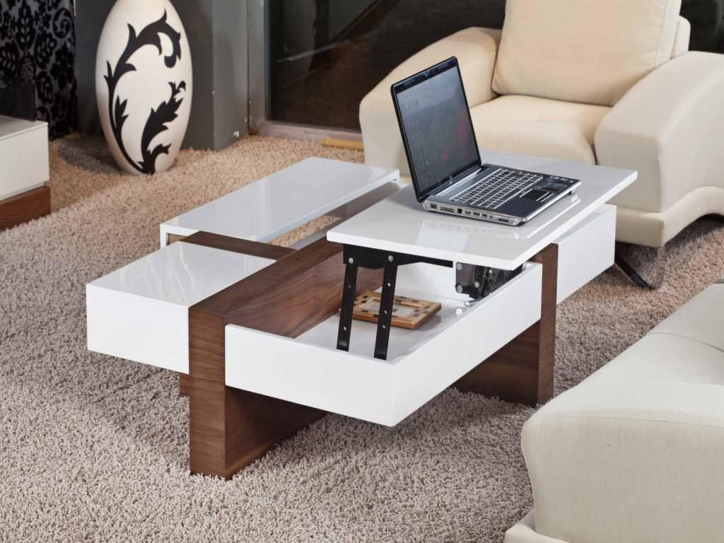 Cool Coffee Table Tops