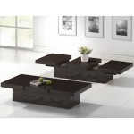Cool Coffee Tables with Storage