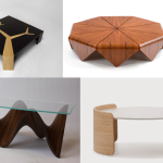 Cool Designs for Coffee Tables