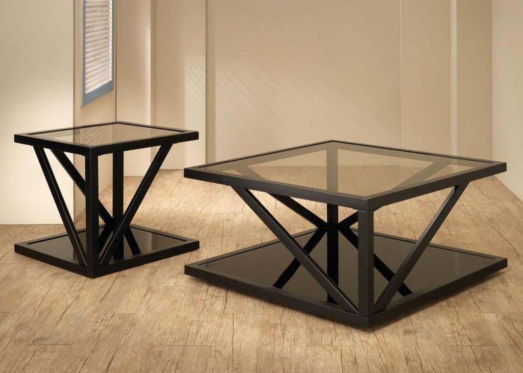 Cool Ideas for Coffee Table Legs