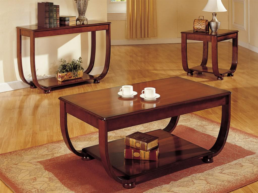 Cool modern coffee tables coffee table design ideas for Modern end table ideas