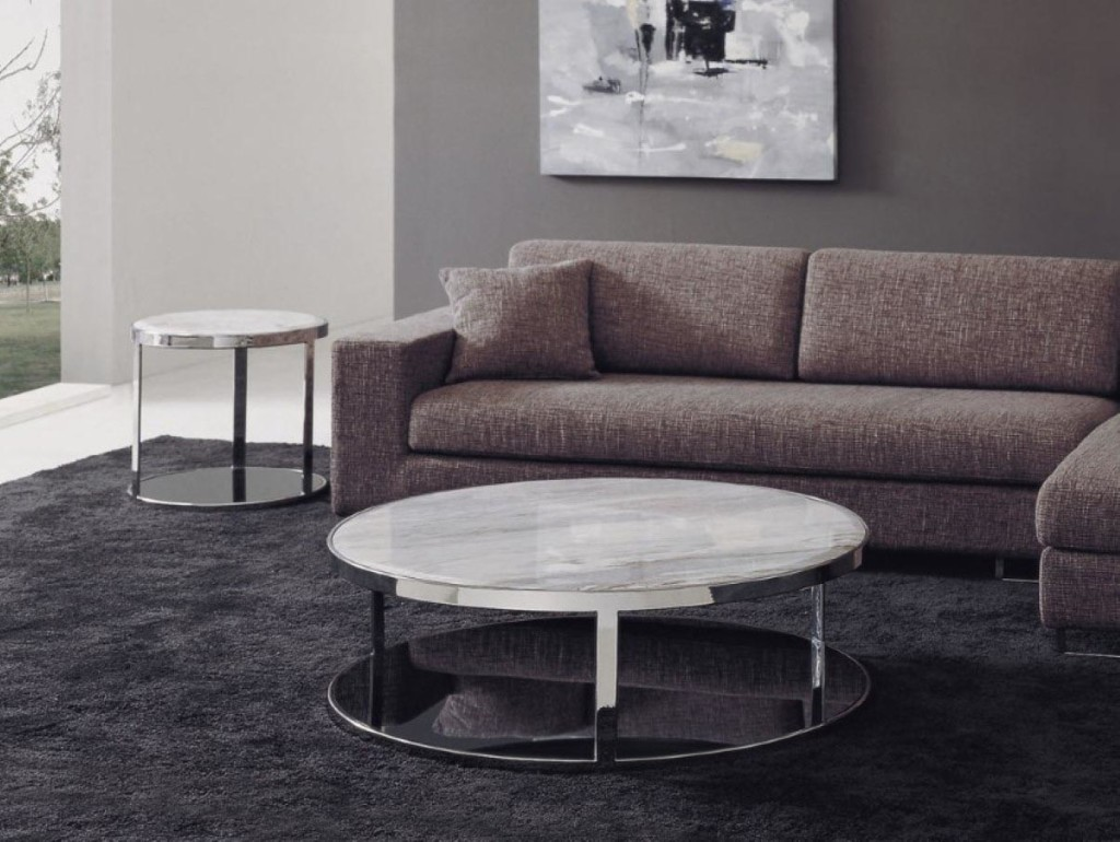 Cool Round Coffee Tables