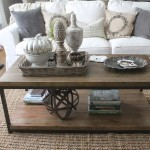 Cool Things to Put on a Coffee Table