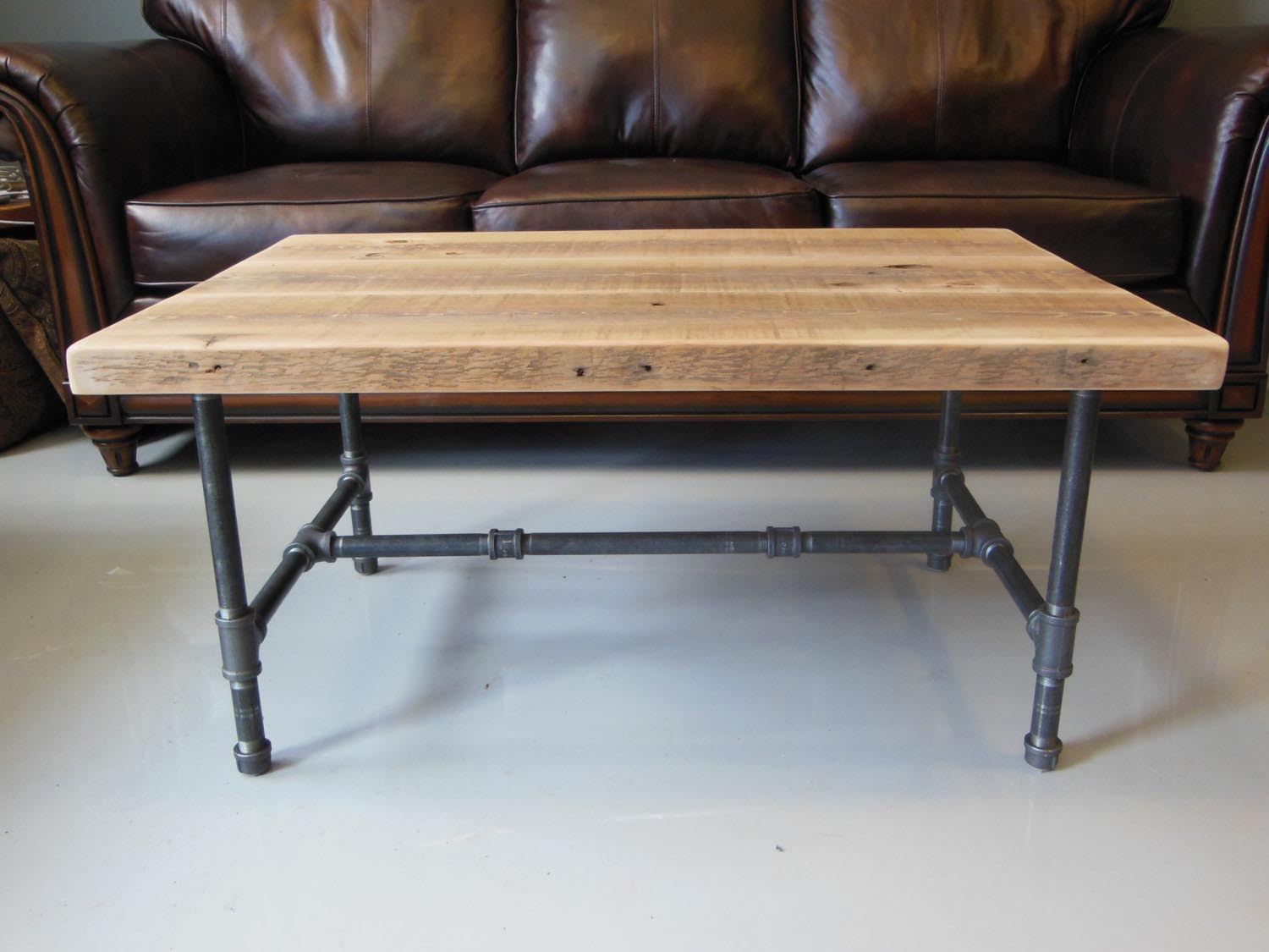 Custom Coffee Table Legs