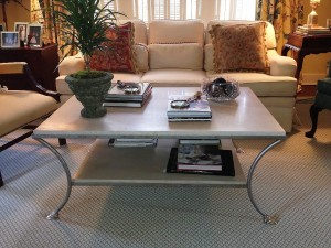 Custom Size Coffee Table