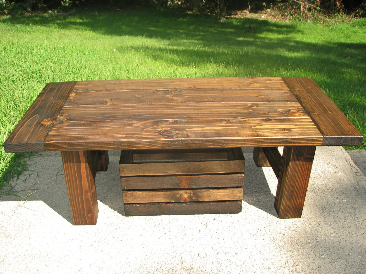 Distressed Pine Coffee Table Coffee Table Design Ideas