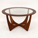 G Plan Coffee Table Teak