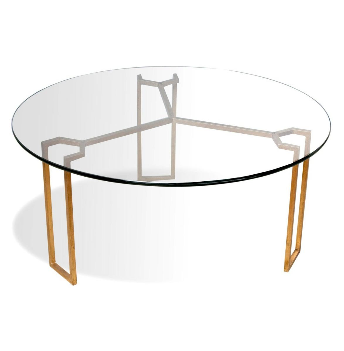 Glass Gold Coffee Table Coffee Table Design Ideas