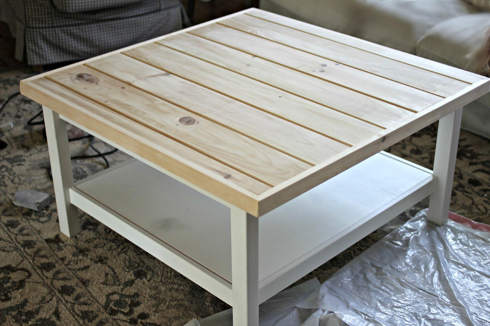Ikea pine coffee table coffee table design ideas for Pine desk ikea