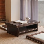 Japanese Coffee Table Furniture