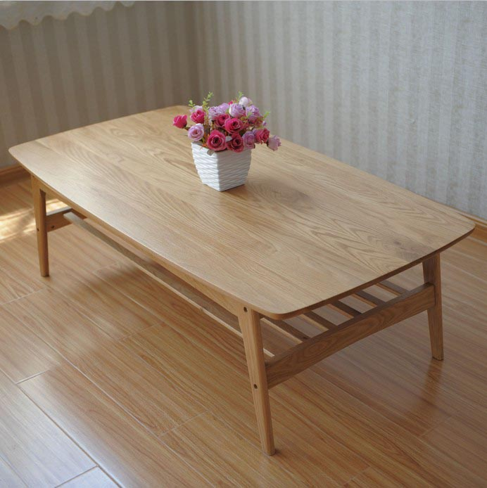Japanese Designer Coffee Table