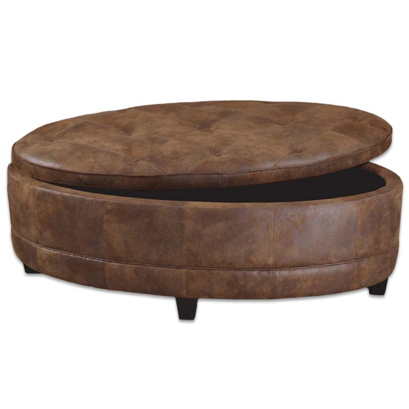 Leather Storage Coffee Table Coffee Table Design Ideas