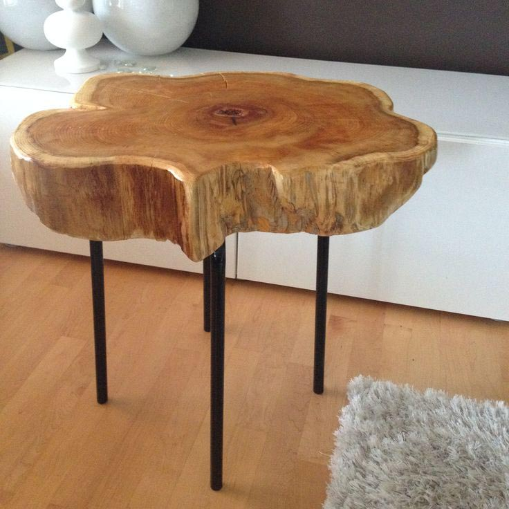 Log Coffee Table And End Tables Coffee Table Design Ideas