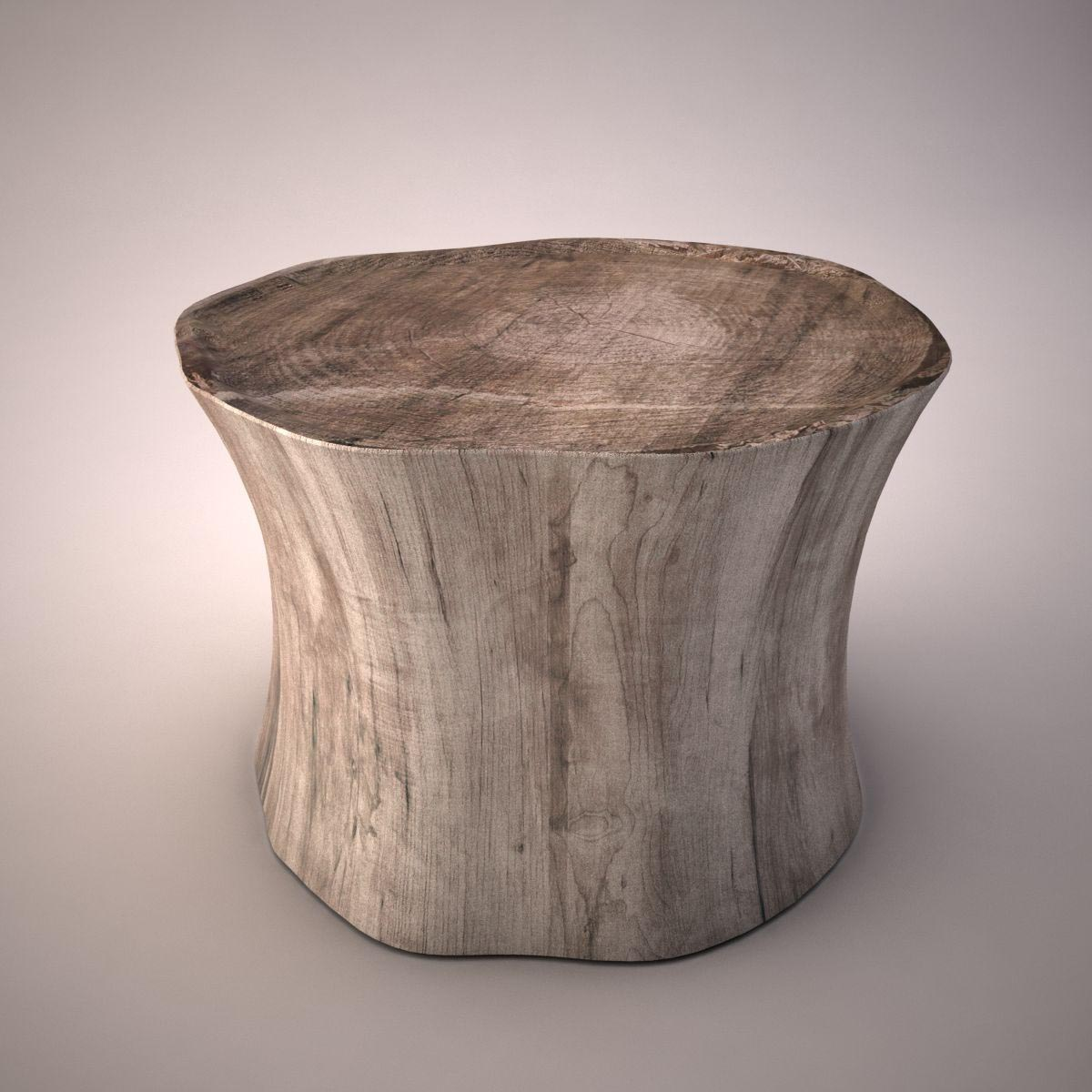 Log Round Coffee Table Coffee Table Design Ideas