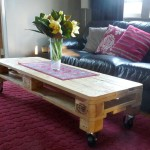 Long Skinny Coffee Tables