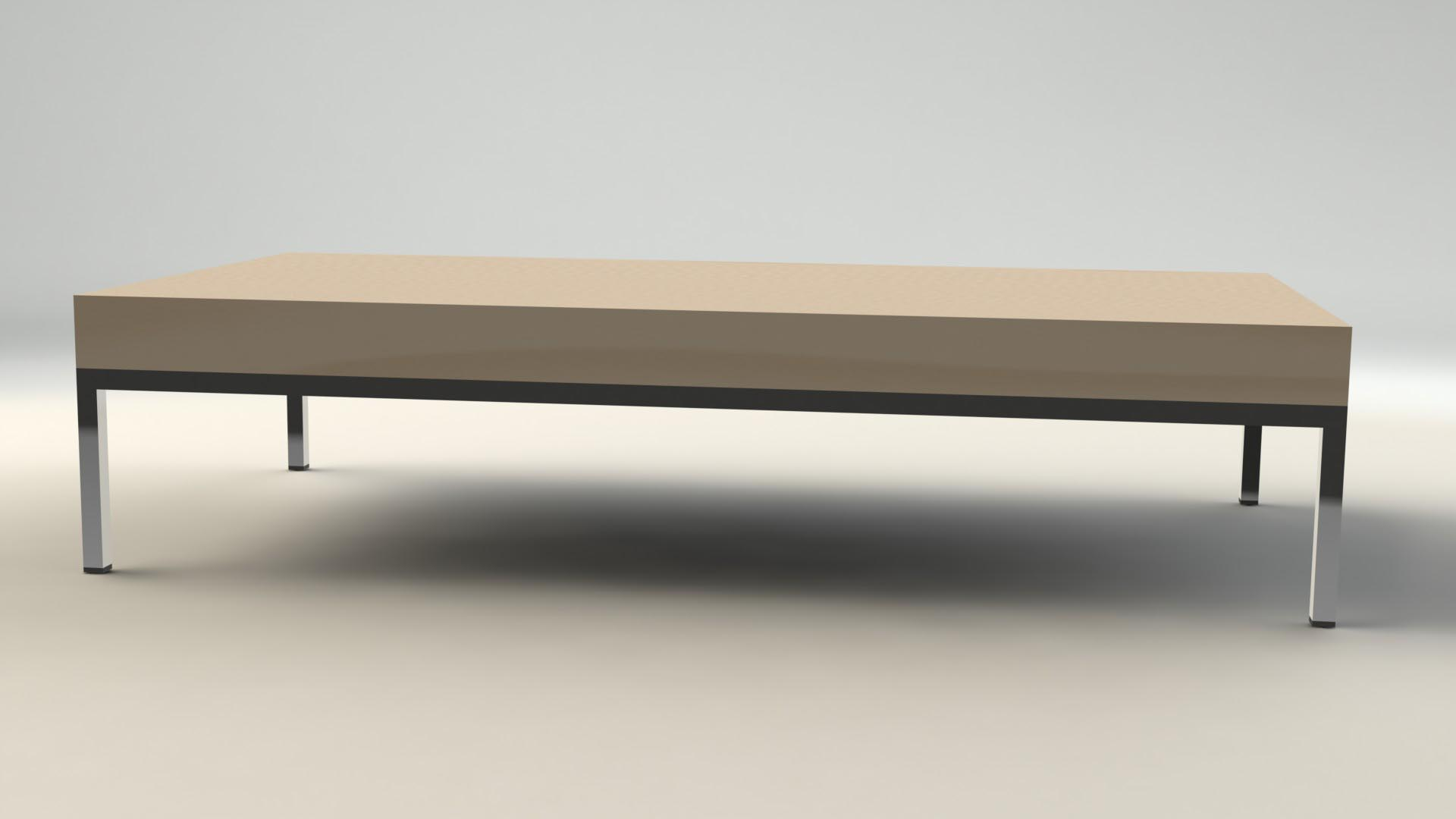Low Coffee Table IKEA Design Ideas