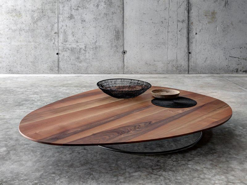 Low Wood Coffee Table