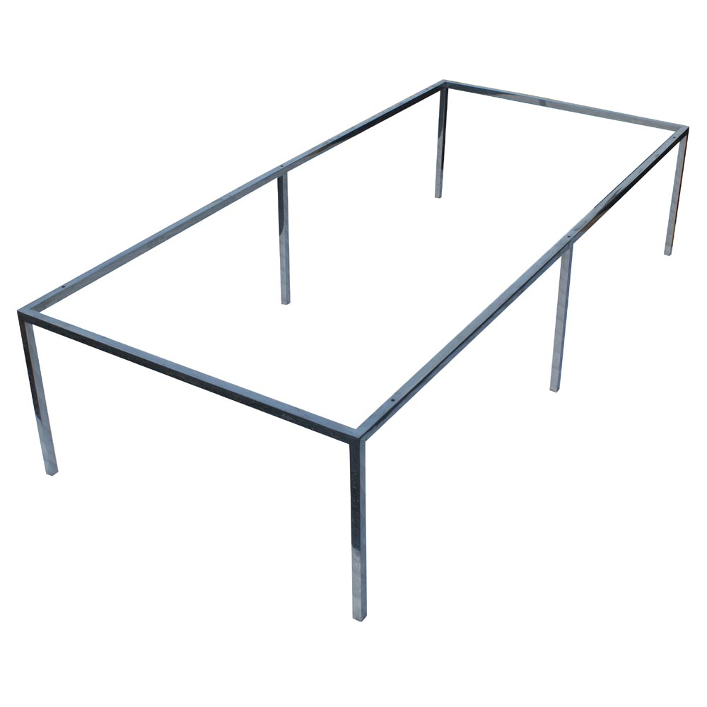 Metal Base for Coffee Table