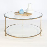Mitchell Gold Coffee Tables