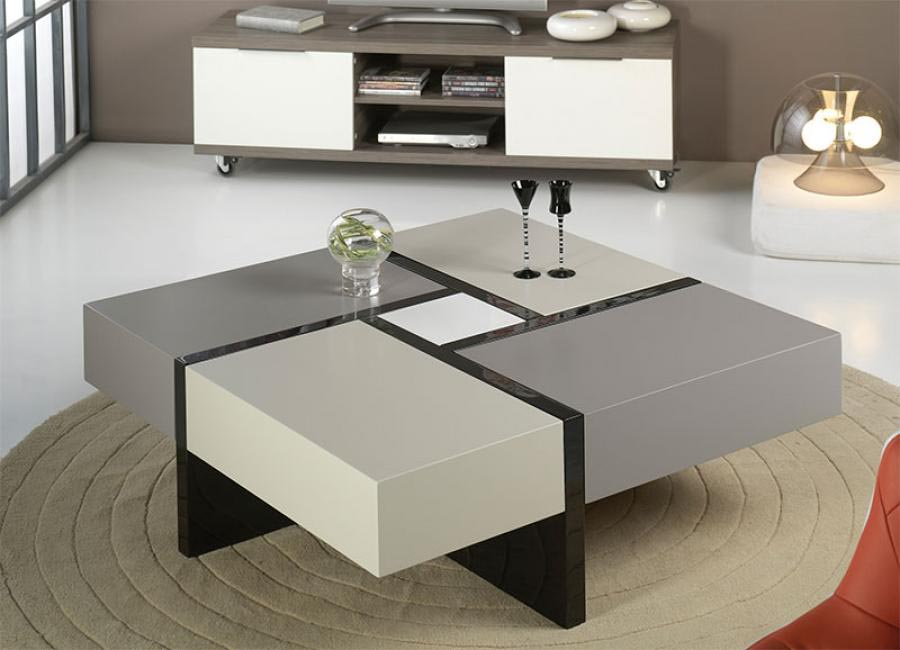 Modern contemporary coffee tables coffee table design ideas for Modern end table ideas