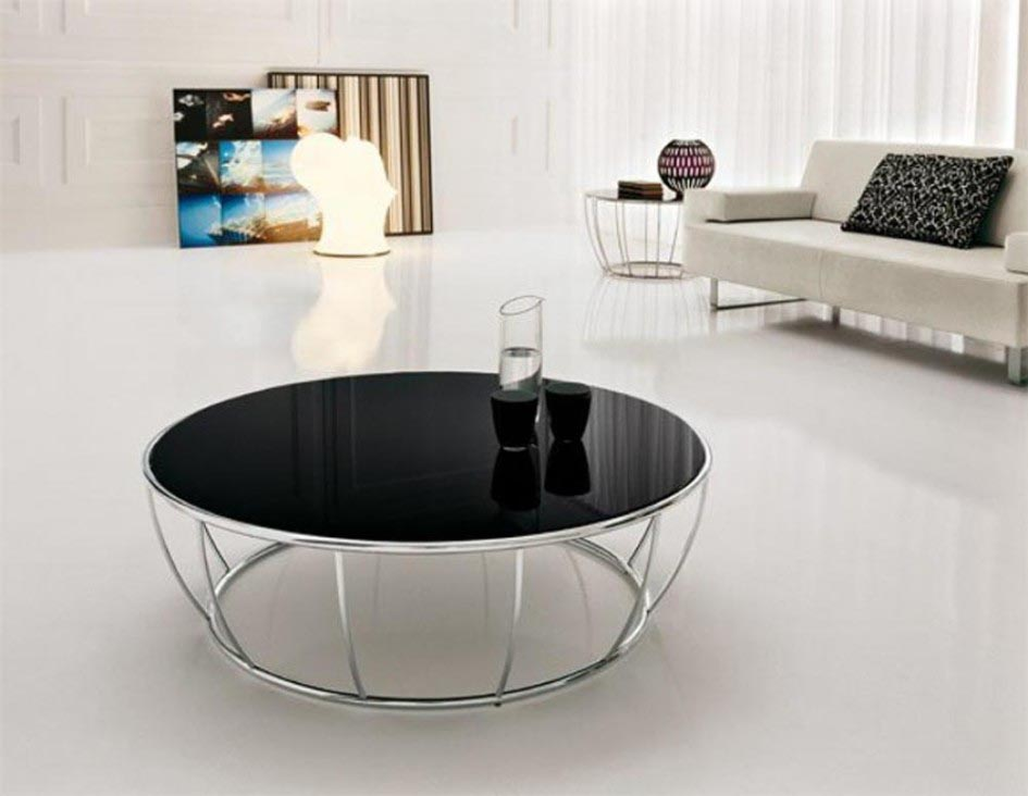 Modern Design Coffee Table