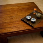 Modern Japanese Coffee Table