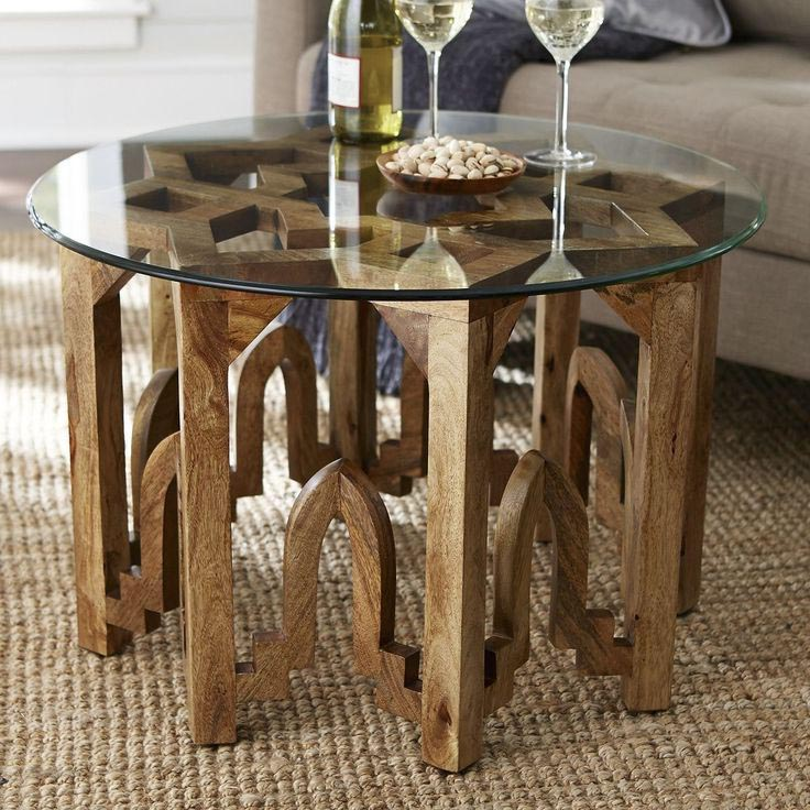 Moroccan Coffee Table Base Coffee Table Design Ideas