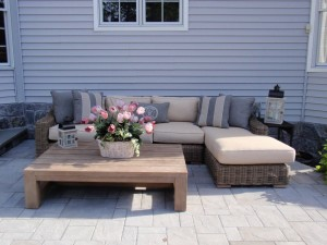 Outdoor Patio Coffee Tables