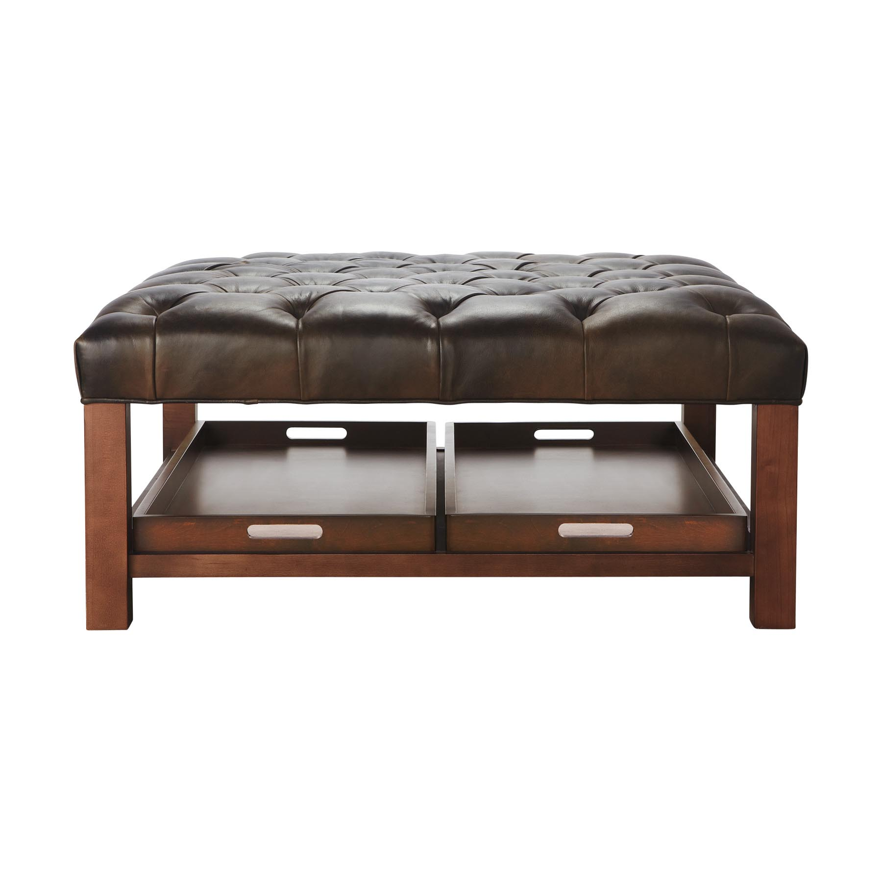 Oversized Coffee Table Finest Square