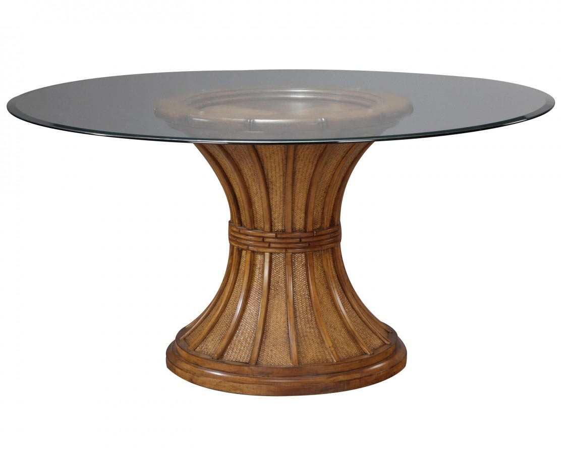 Pedestal base for coffee table coffee table design ideas for Perfect round pedestal coffee table ideas