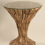 Pedestal Bases for Coffee Tables
