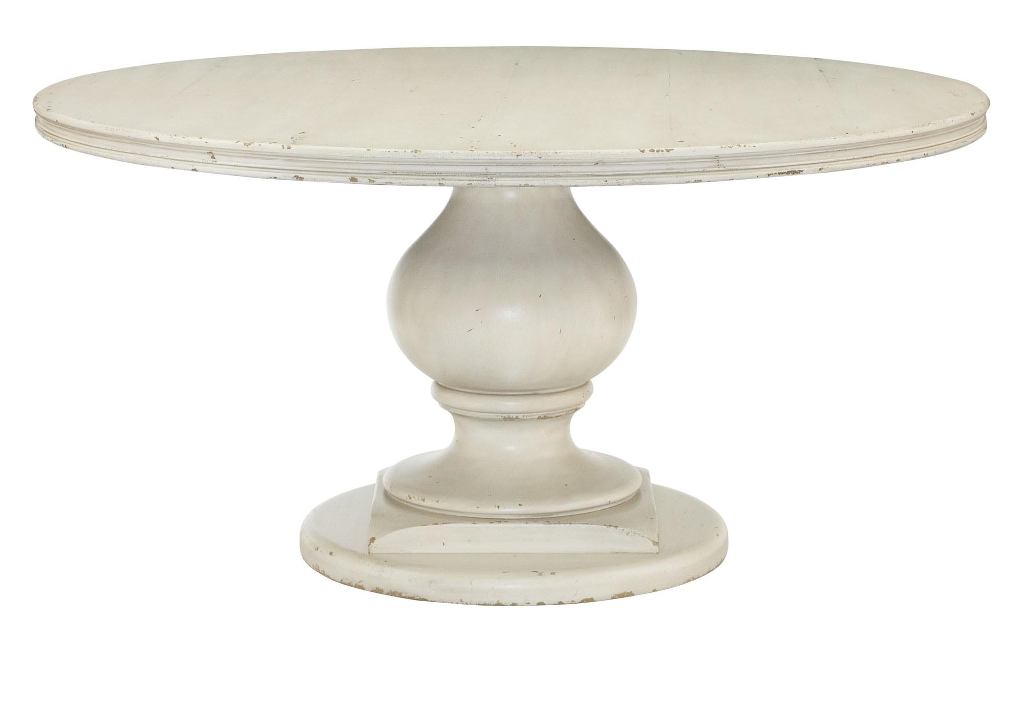 Pedestal for Coffee Table