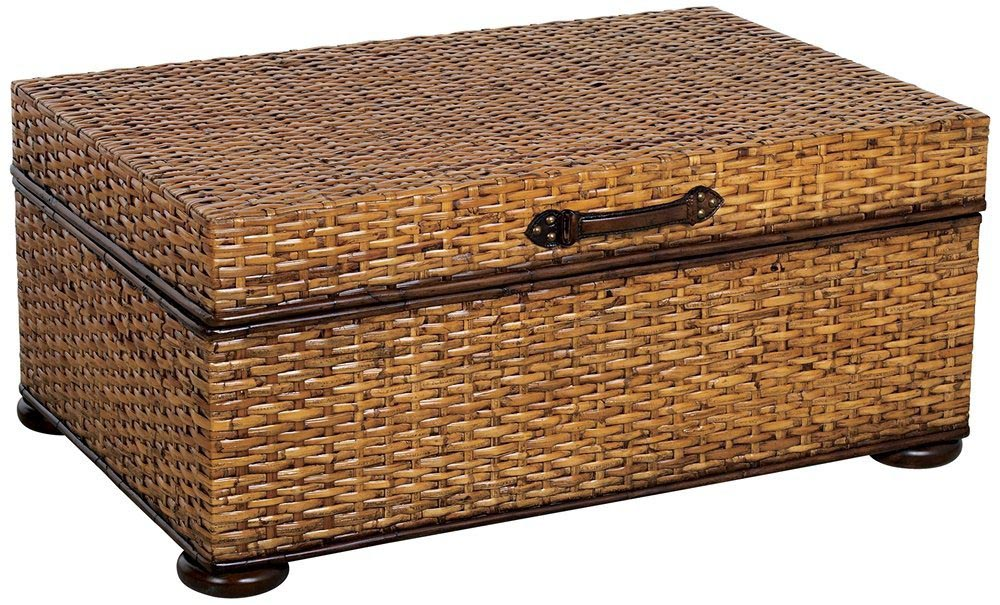 Rattan Coffee Table with Storage - Rattan Coffee Table - The Product Superb And Functional Coffee