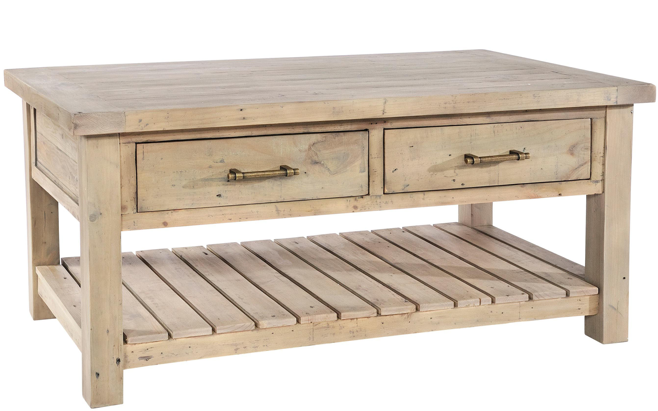 Reclaimed Pine Coffee Table Coffee Table Design Ideas