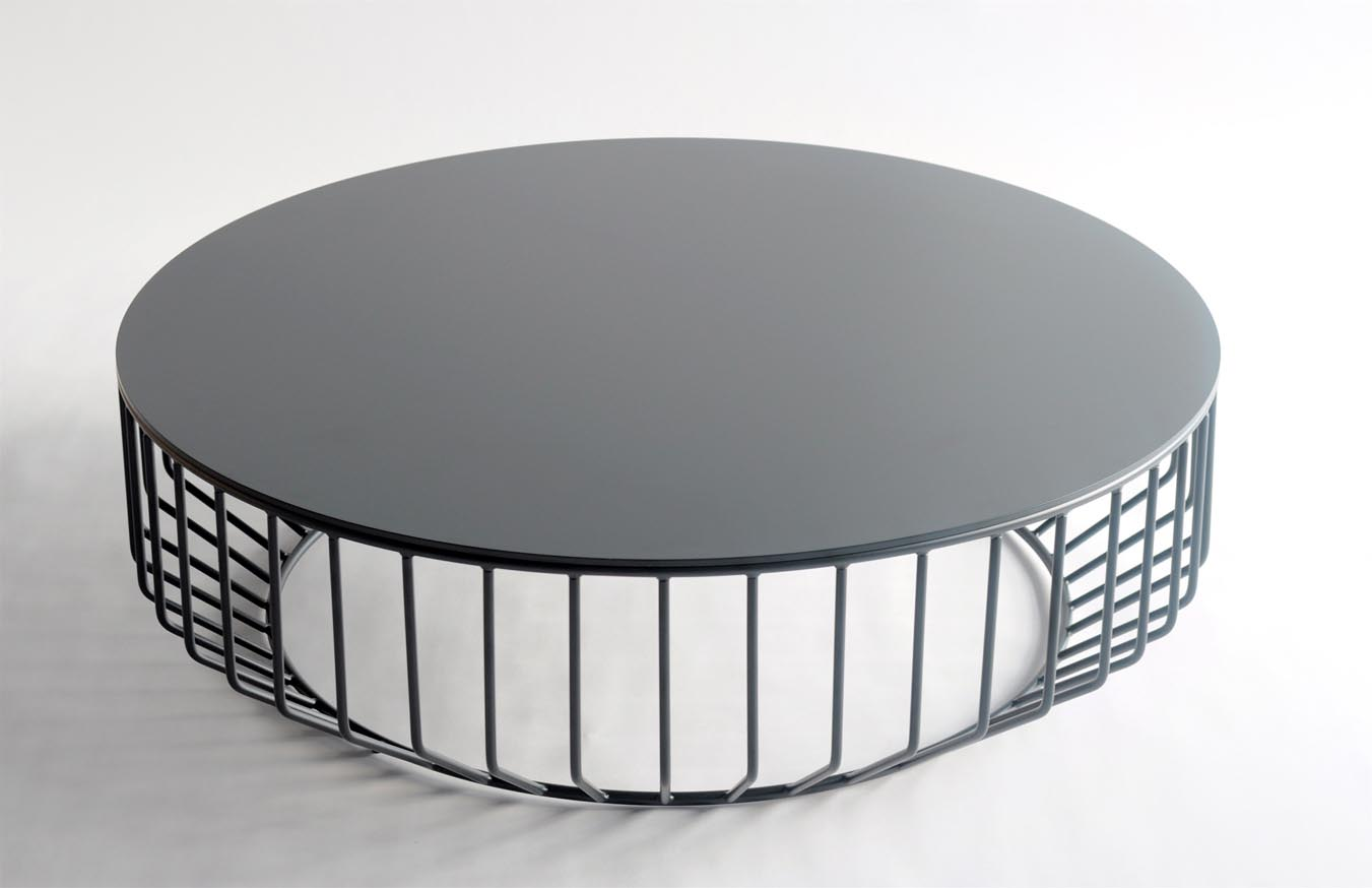 Round Metal Coffee Table Coffee Table Design Ideas