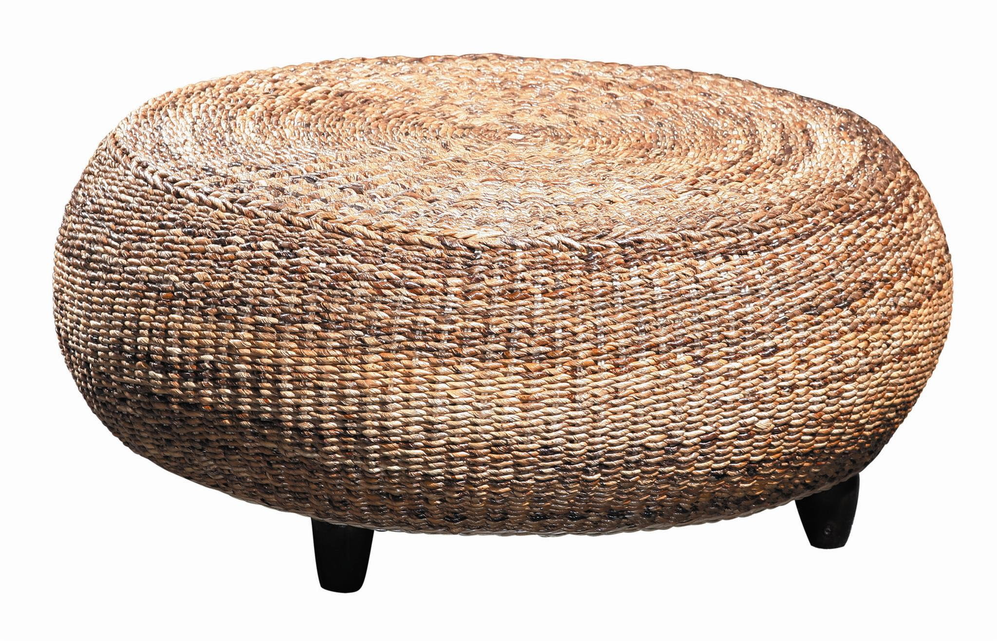 Round Rattan Coffee Table Coffee Table Design Ideas