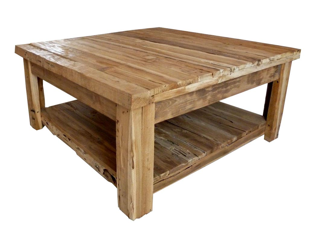 Rustic modern coffee table coffee table design ideas Bench coffee tables
