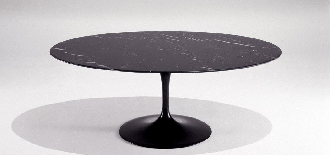 Saarinen Low Oval Coffee Table Coffee Table Design Ideas
