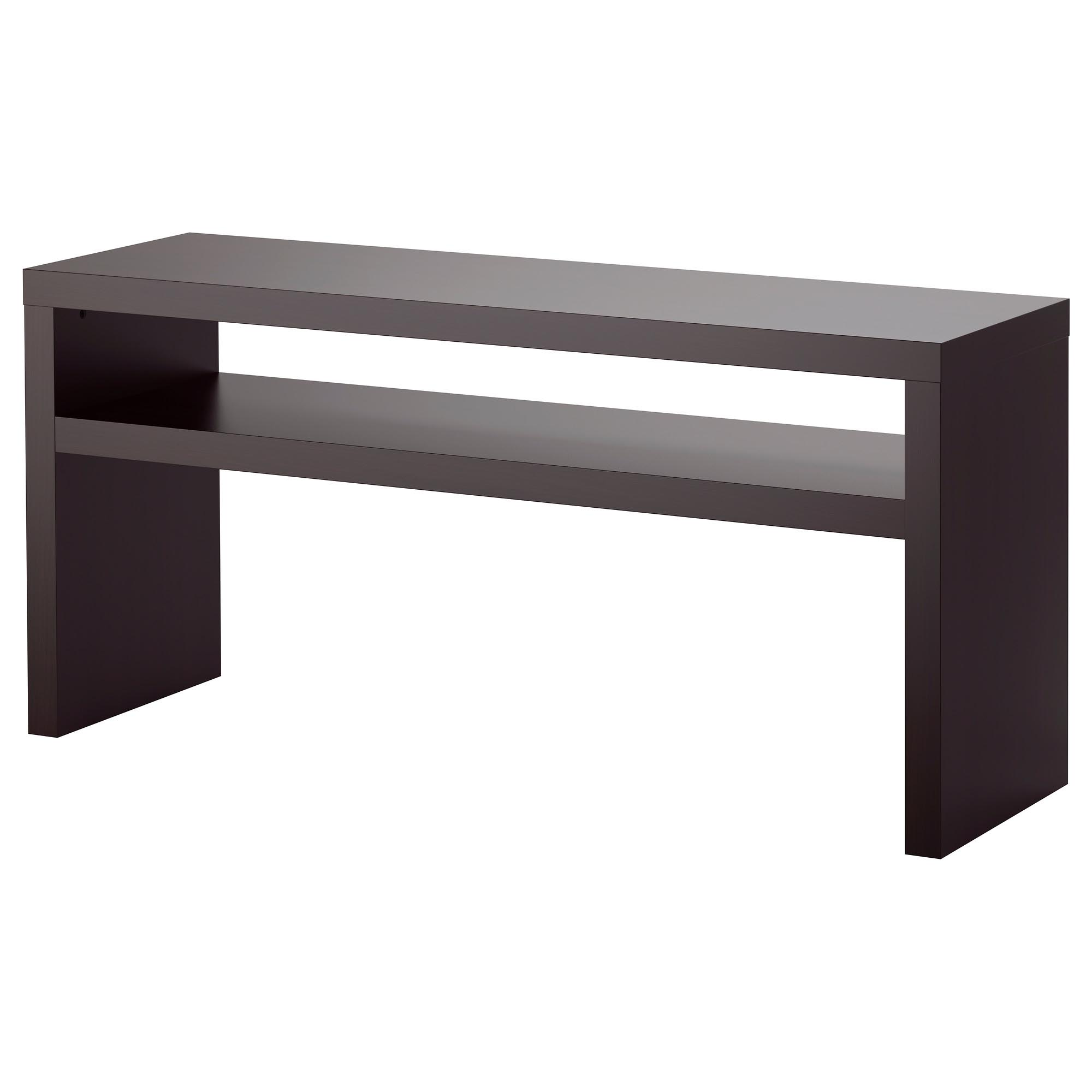 - Skinny Coffee Table IKEA Coffee Table Design Ideas