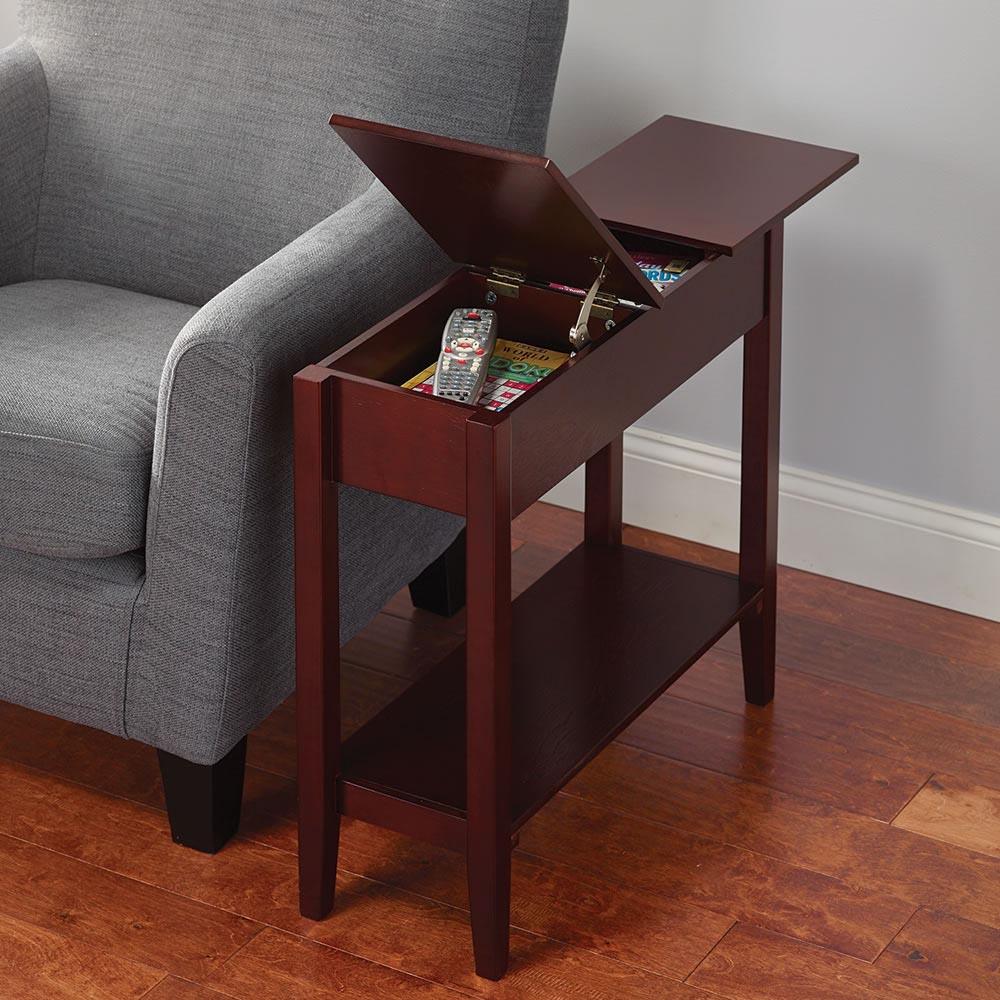 Skinny Coffee Table E Design Ideas