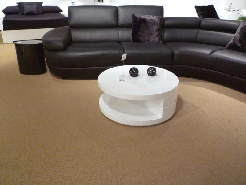 Small Modern Coffee Table