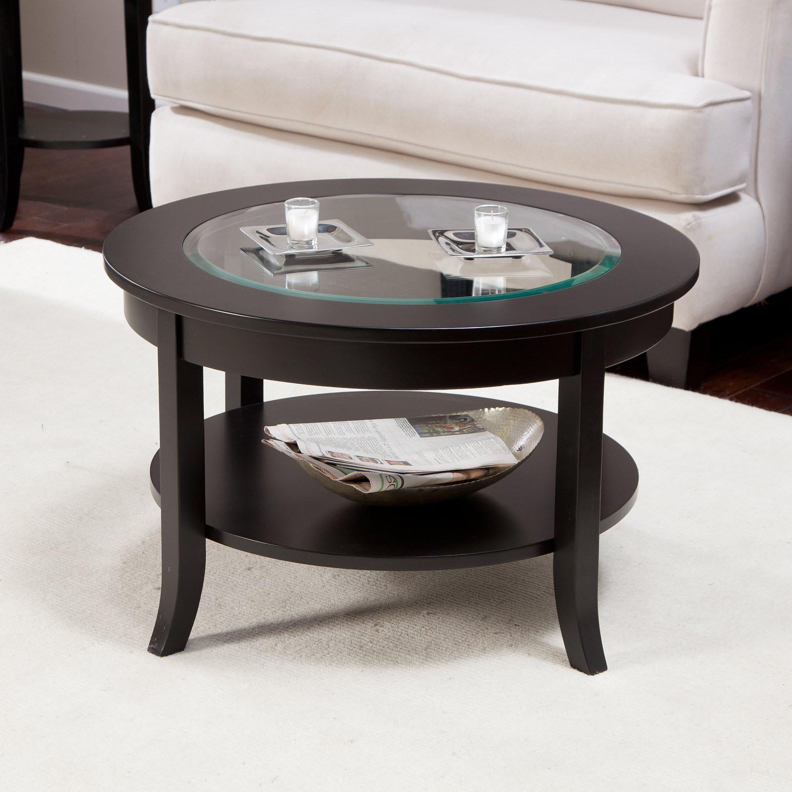 Small Round Coffee Table Coffee Table Design Ideas