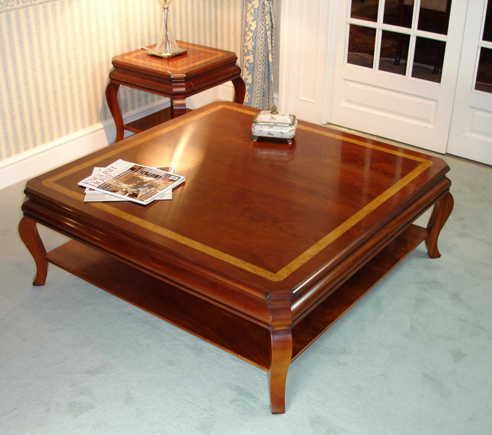 Solid Mahogany Coffee Table Coffee Table Design Ideas