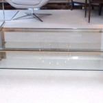 Stainless Steel Coffee Tables